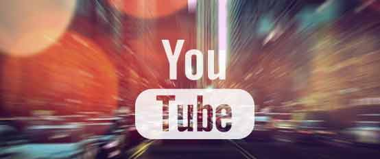 Avenues sur Youtube