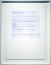 Crédit visuel : 17 Lignes (Dédicace à E. Nelligan). Claude Chaussard© L'Artothèque
