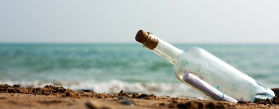 """alt=""""bouteille retrouvee 108 ans plus tard"""""""