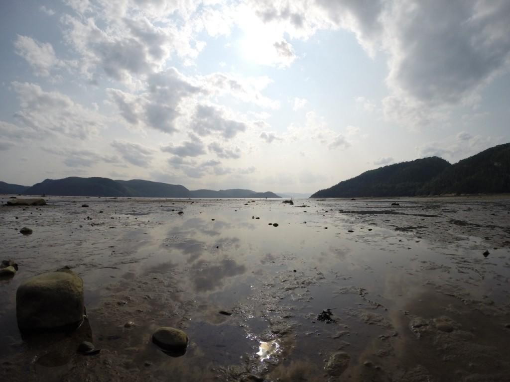 Baie Ste-Marguerite