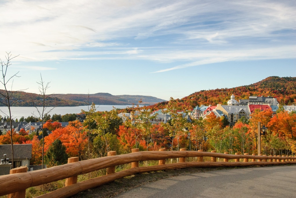Photo: Facebook Tremblant Living