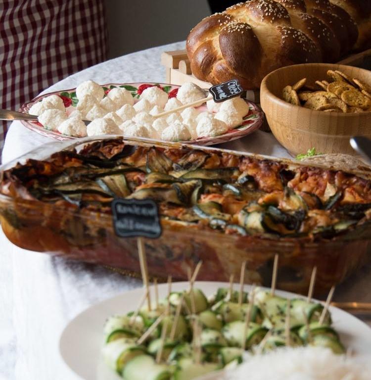 Photo: Facebook COOKS from HOME / Cuisine Voisine