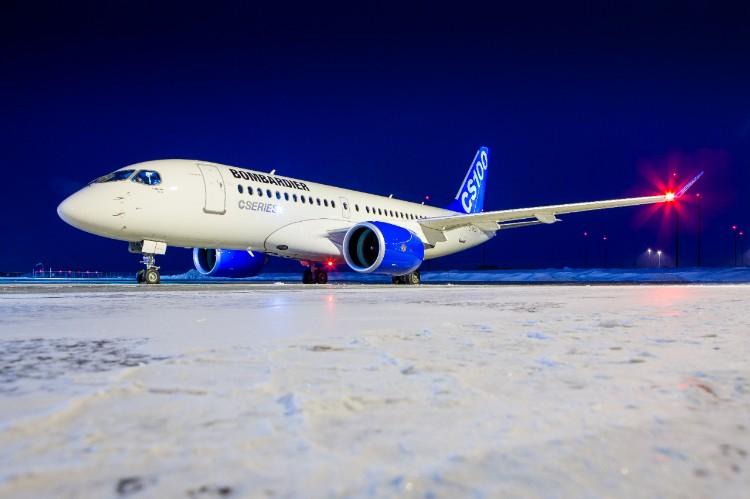 Photo: Bombardier.com