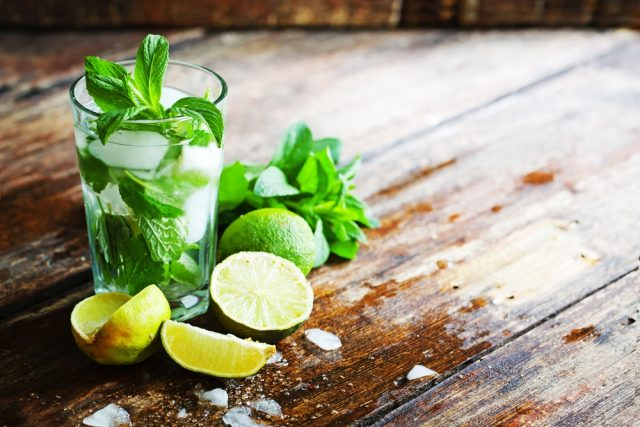 Mojito. Photo: Shutterstock