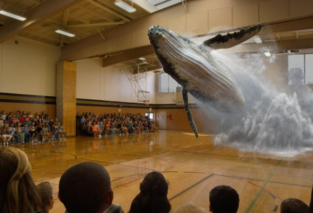 Photo: Facebook Magic Leap