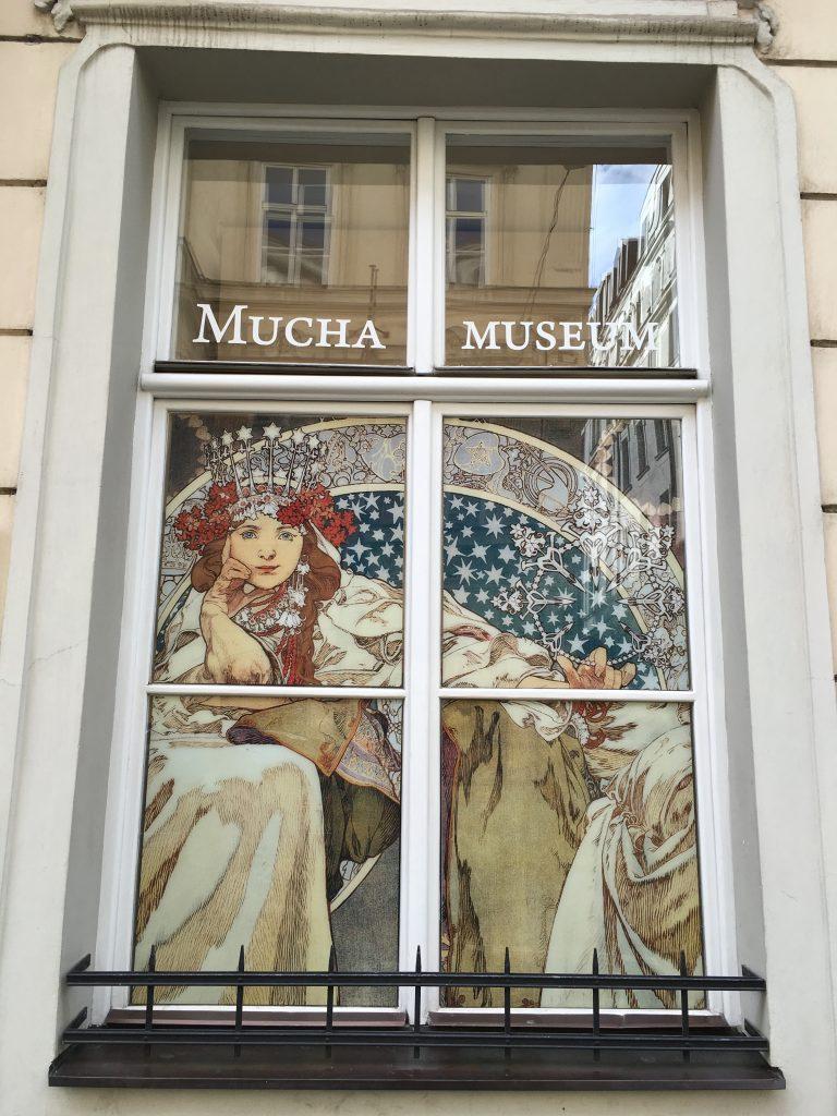 Musée. Photo: Marie-Julie Gagnon