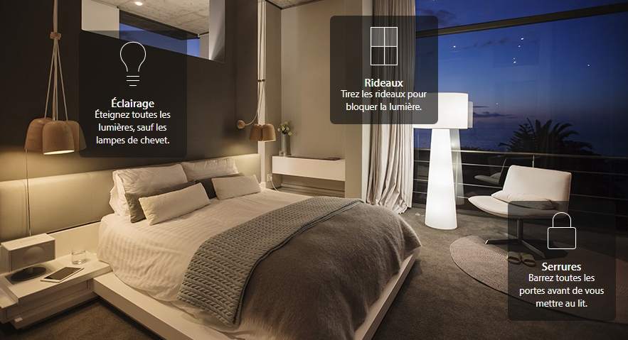 homekit la strat gie d apple pour la maison connect e avenues. Black Bedroom Furniture Sets. Home Design Ideas