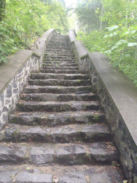 Photo: Facebook Sentier Notre-Dame, Kapatakan