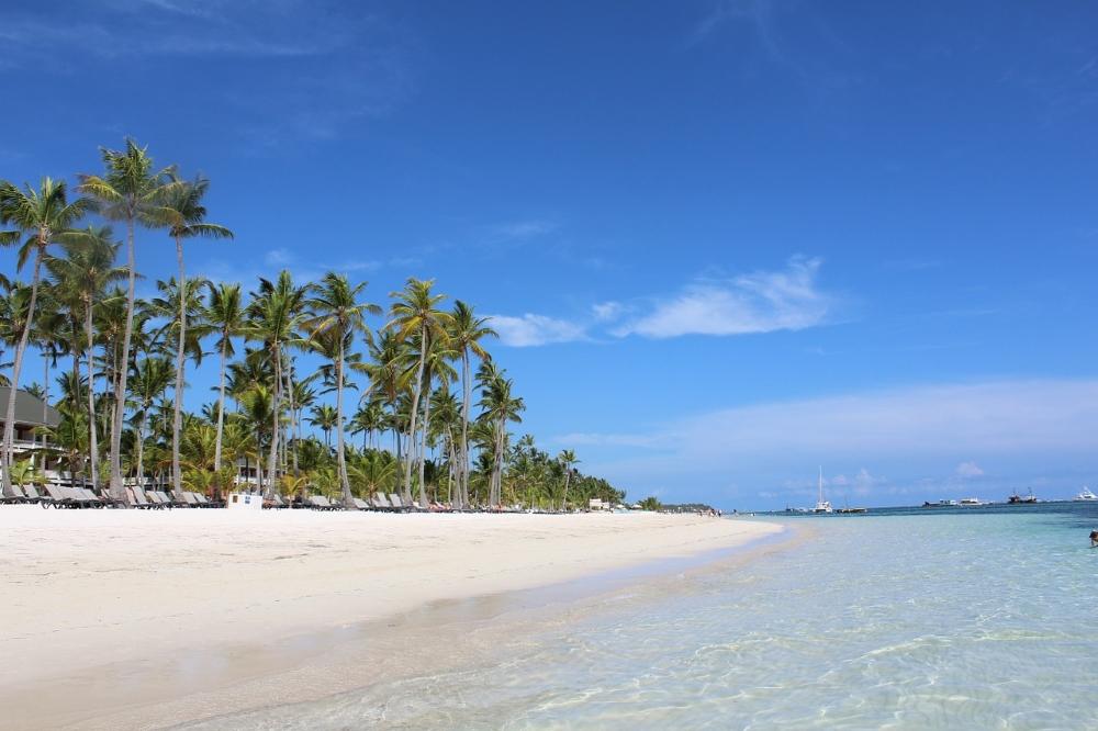 Photo: Punta Cana. Pixabay