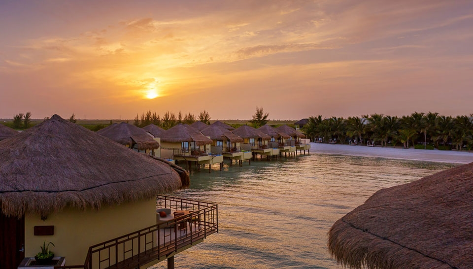 El Dorado Spa Resorts & Hotels