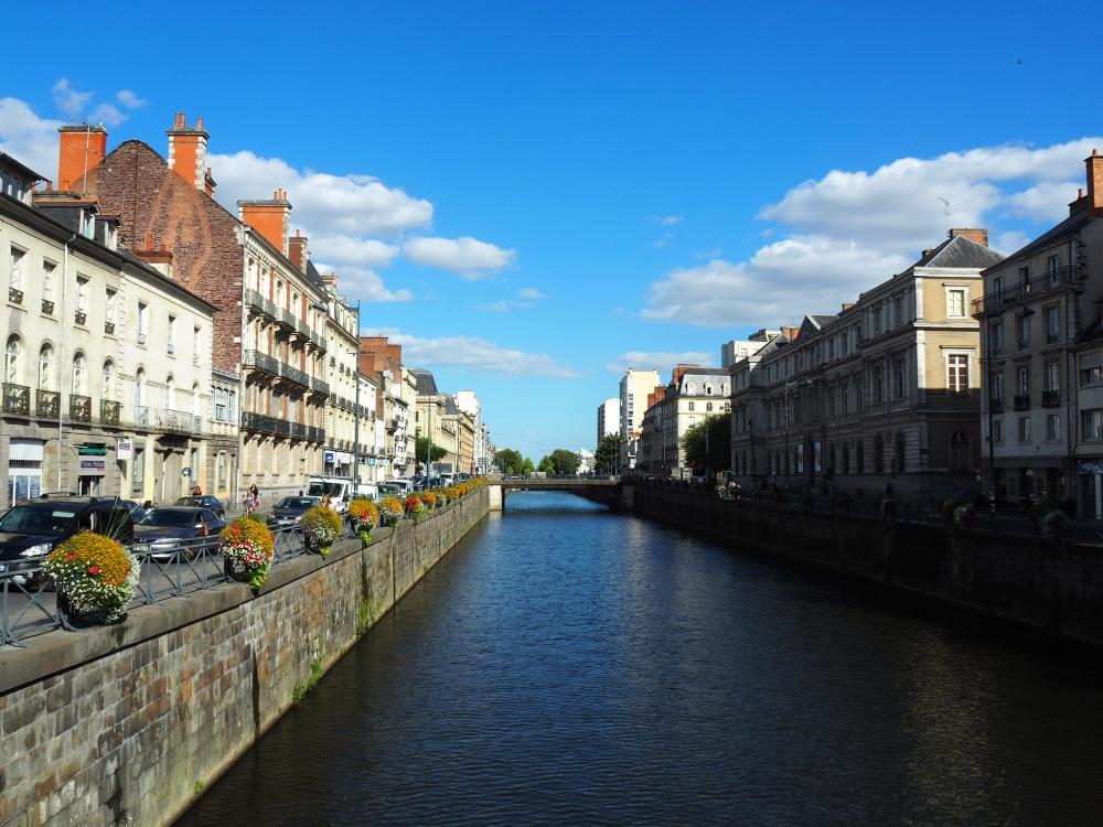 Rennes. Photo: Marie-Julie Gagnon.
