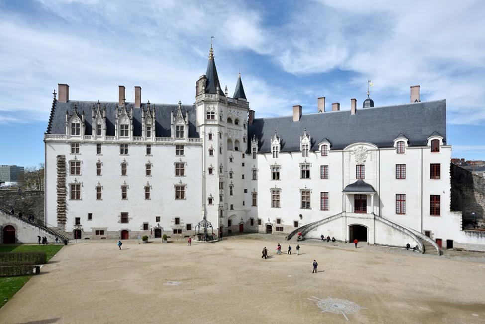 Photo: Facebook Château des ducs de Bretagne.