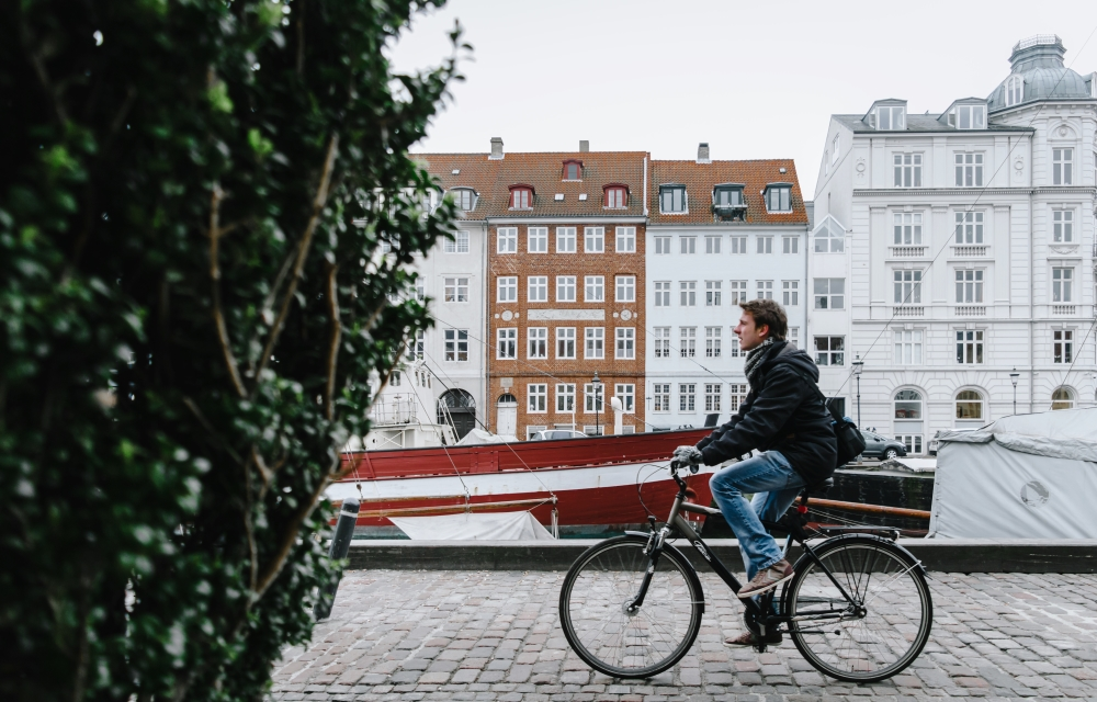 Copenhague. Photo: Omar Yassen, Unsplash