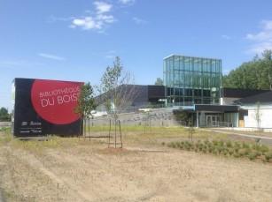 Photo: Facebook Les bibliothèques de Saint-Laurent