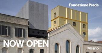 Photo: Facebook Fondazione Prada