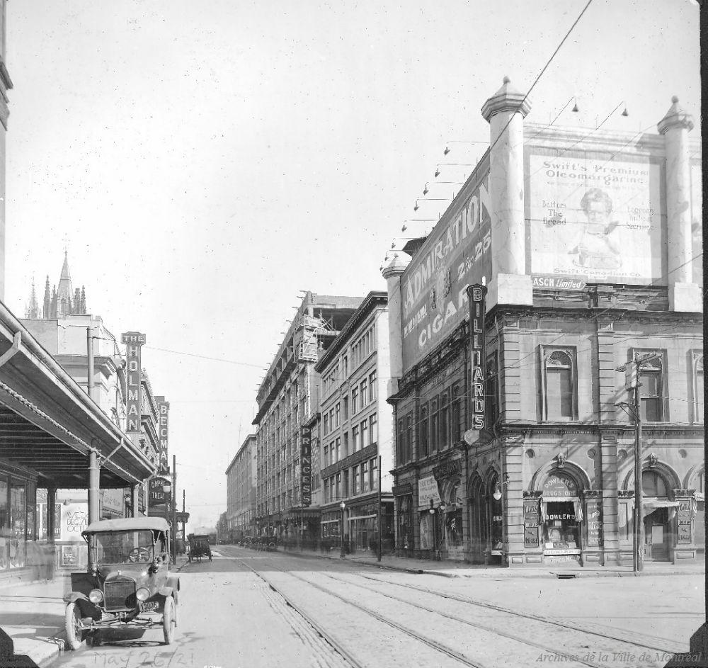 Hotel Pres Du Casino De Montreal