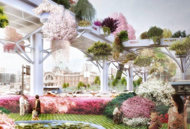 Architecture et design surveiller en 2017 avenues for Architecture et design