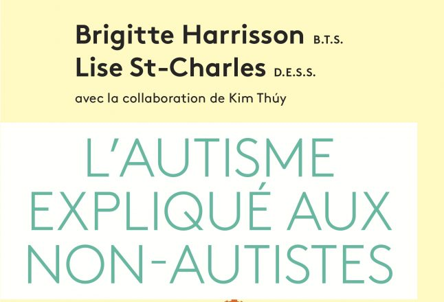 lautisme explique aux non autistes