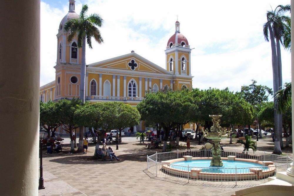 Granada, Nicaragua. Photo: Ken Mayer, Flickr