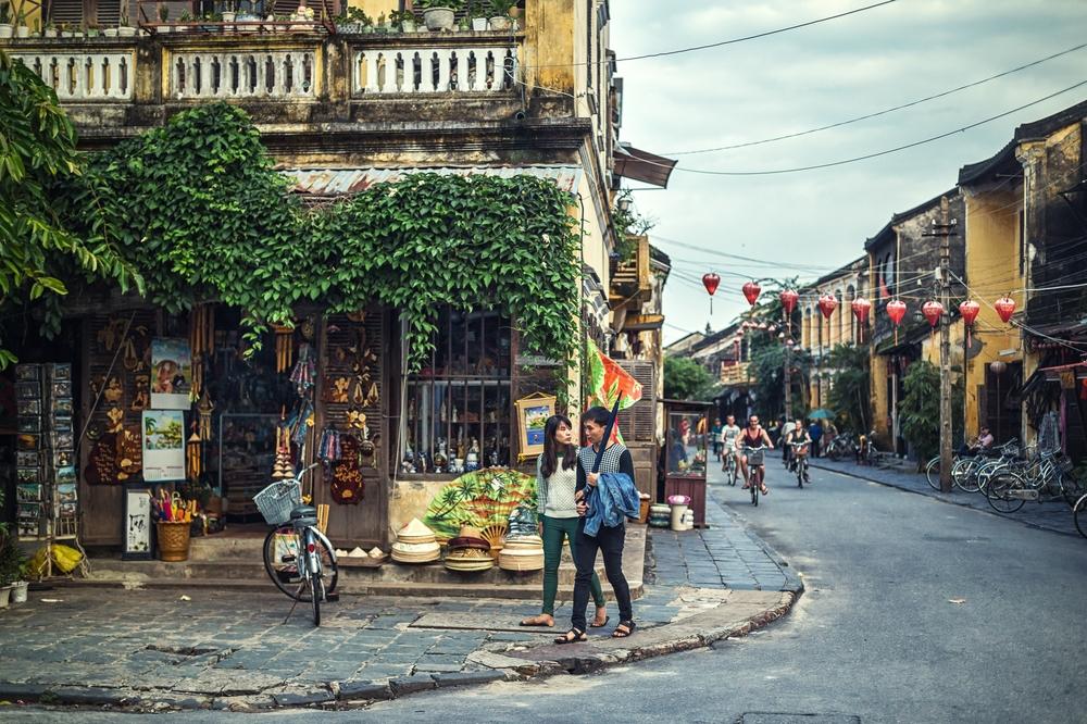 Hoi An, Vietnam. Photo: junjunalex / Shutterstock