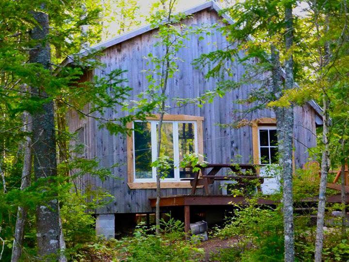 Photo: Facebook Aire nature Réserve Aire Nature Grandes Piles (Réserve de biodiversité du Lac clair