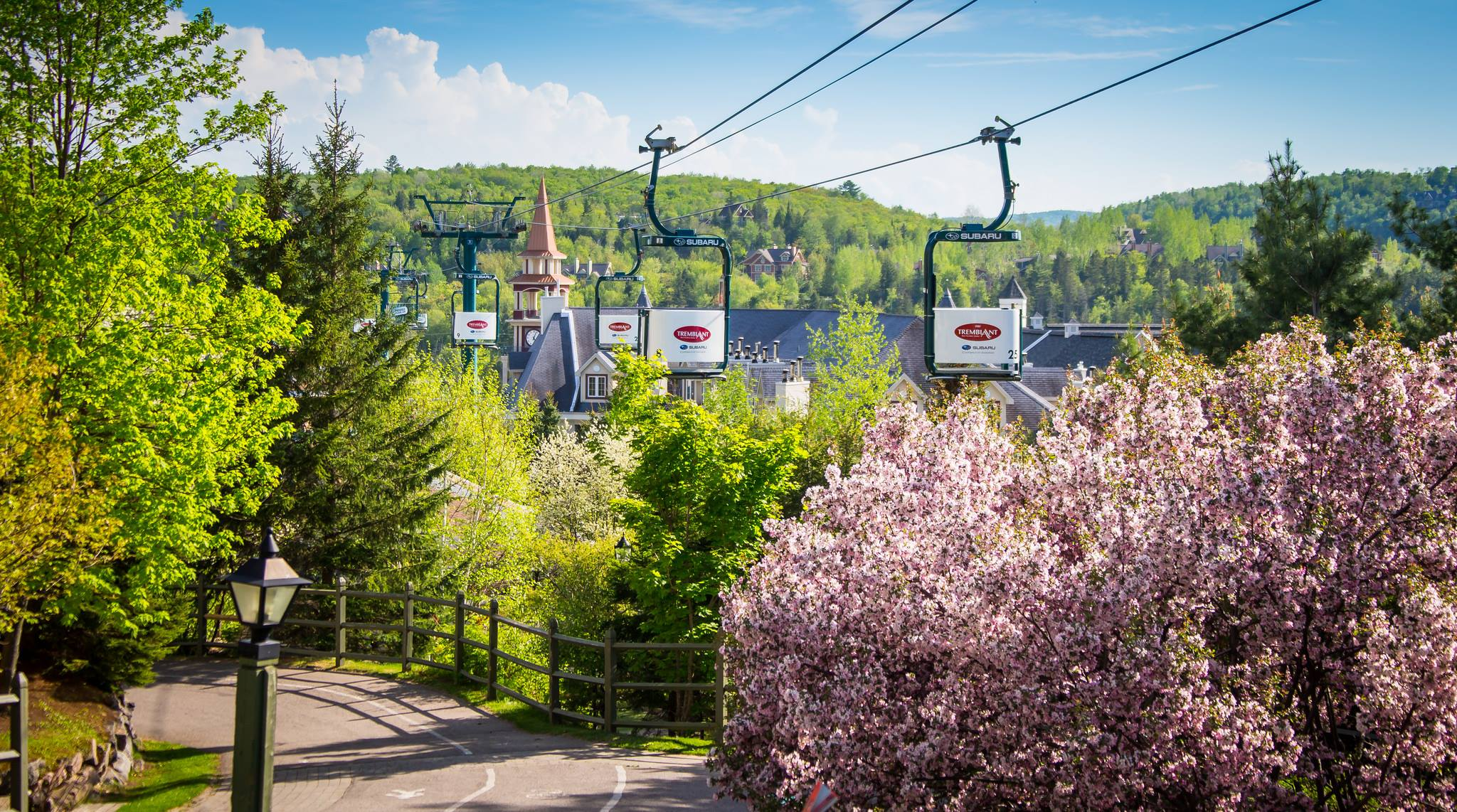 Photo: DKCooper MA 2016 Facebook Tremblant