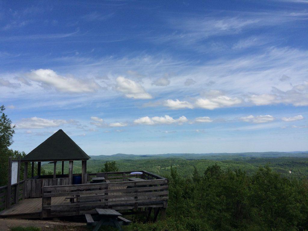 Photo: Facebook Parc des Montagnes Noires de Ripon