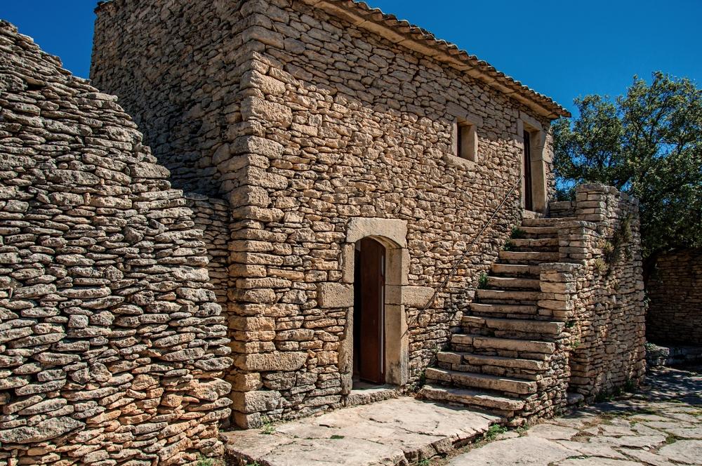 Village des Bories. Photo: Shutterstock