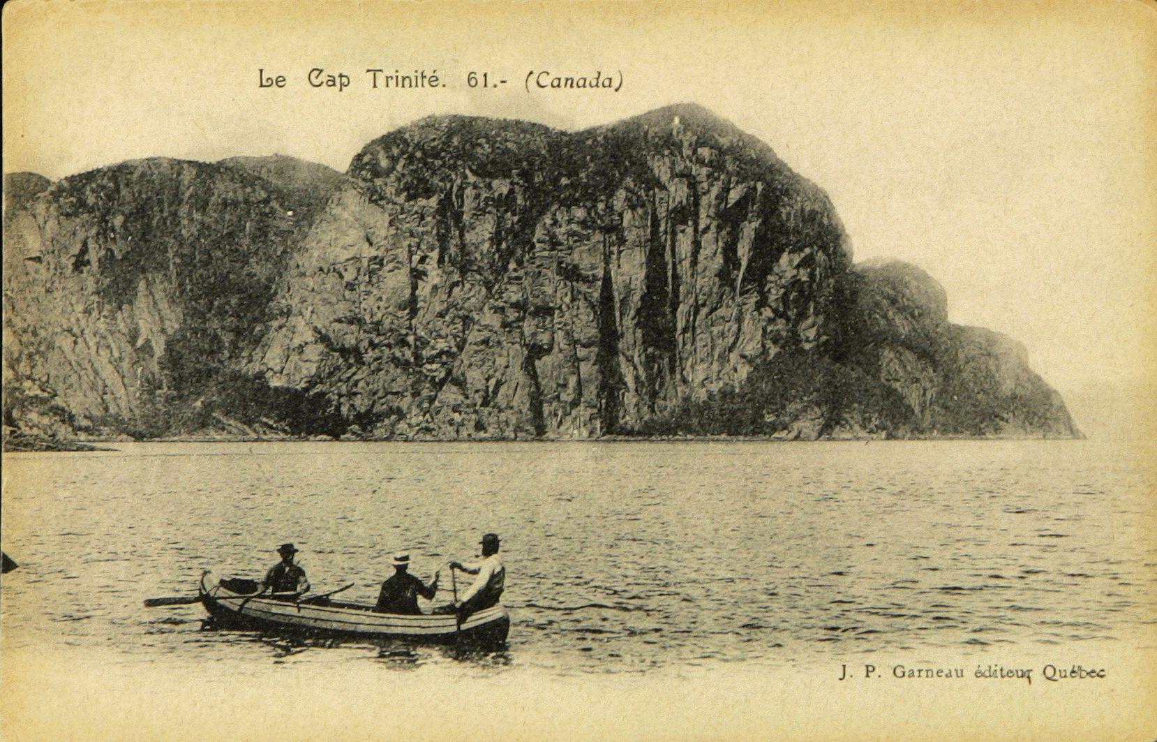 Photo: Topley Studio, don de M. Stanley G. Triés MP-0000.25.797 - Musée McCord- Droits réservés