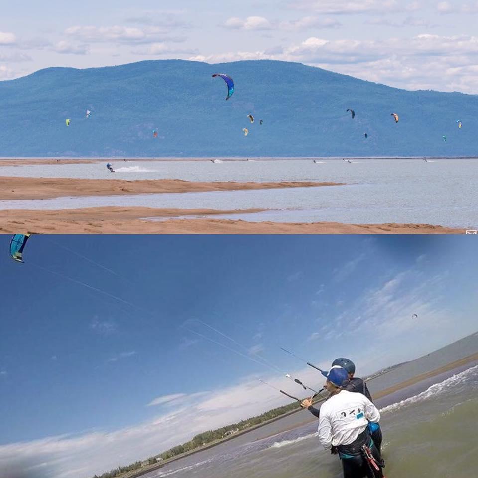 Plaisirs de l'Isle-aux-coudres. Photo: Facebook Suroit Aventures