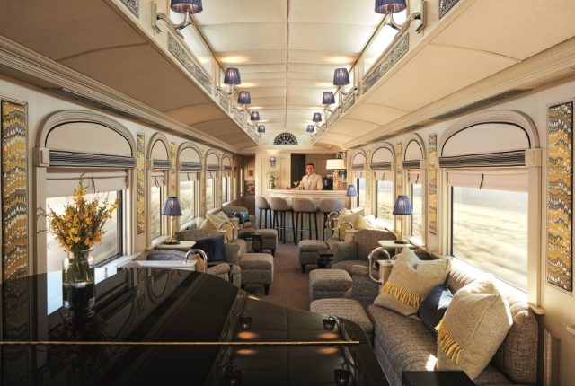 Photo: Richard James Taylor pour Belmond