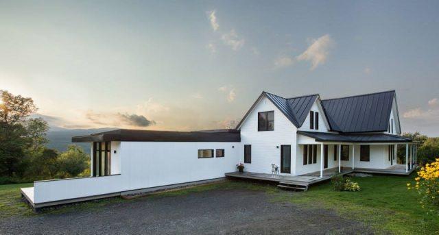 Photo: Facebook Thellend Fortin Architectes