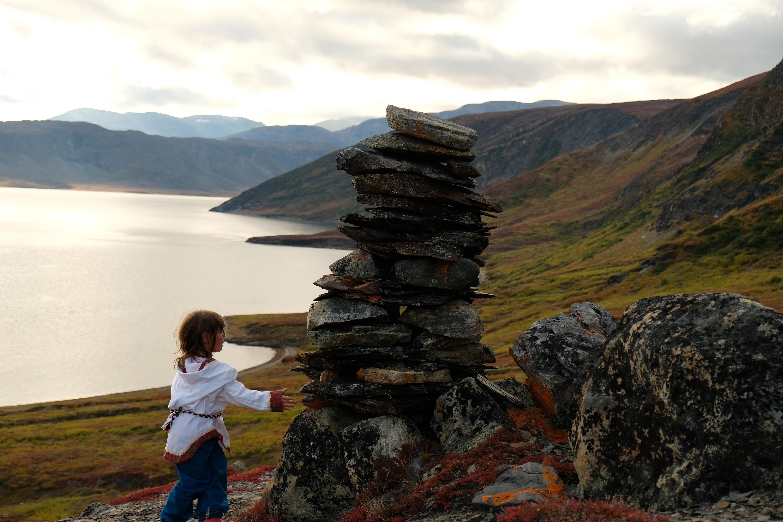 Au Parc National des Monts-Torngat, seuls les Inuits ont encore le droit de chasser. Photo: Véronique Leduc