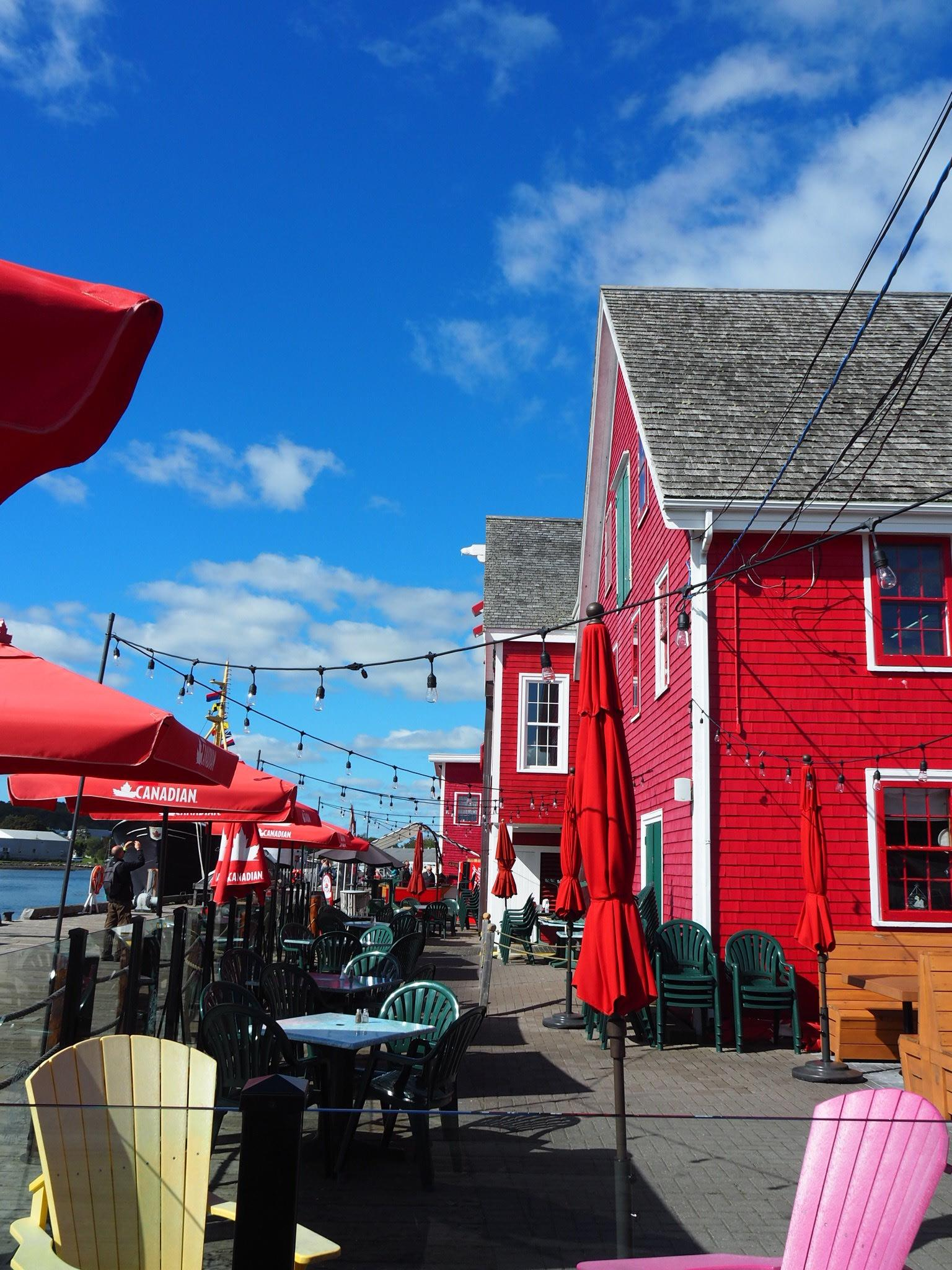 Fisheries Museum of the Atlantic. Photo: Marie-Julie Gagnon
