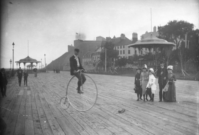 30 photos rares du Québec, dont plusieurs inédites