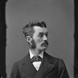 Photo: William James Topley, Bibliothèque et Archives Canada