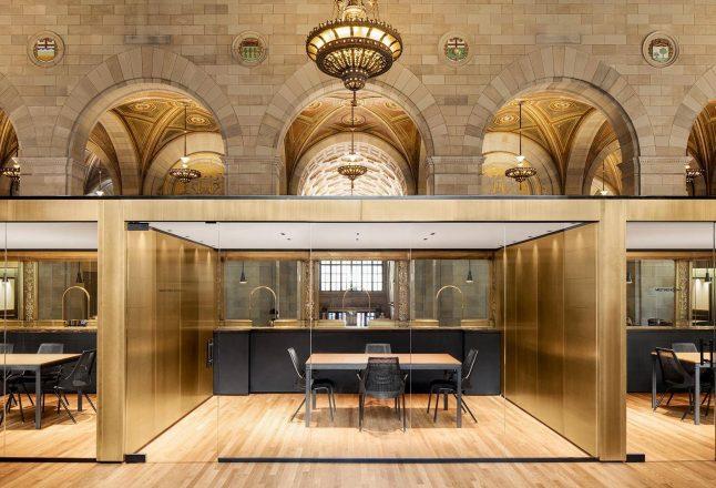 Vers une Stratégie québécoise de l'architecture