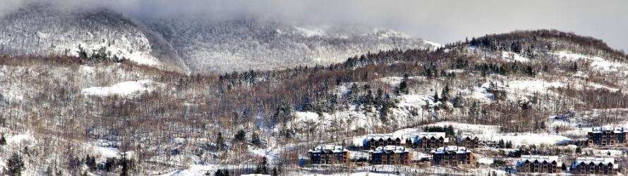 10 choses que vous ne saviez (peut-être) pas sur <br/>Mont-Tremblant