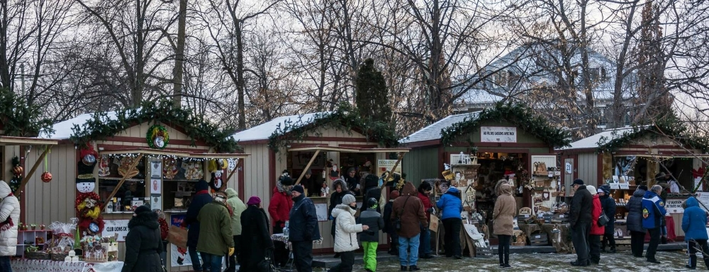 Photo: Facebook Marché de Noël de Terrebonne