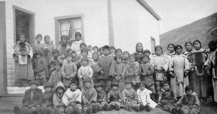 Photo:F. H. Stringer,Bibliothèque et Archives Canada