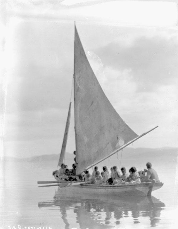 Photo: Joseph Dewey Soper,Bibliothèque et Archives Canada