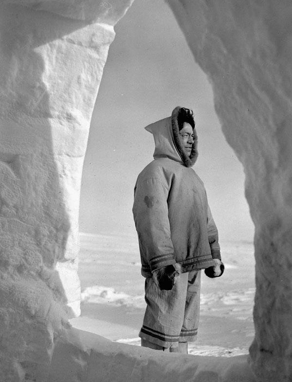 Photo: George Hunter,Bibliothèque et Archives Canada
