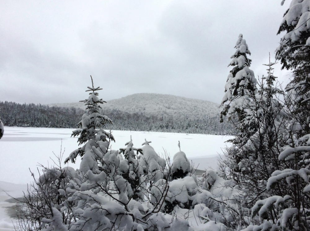 Photo: Facebook Tourisme Saint-Donat