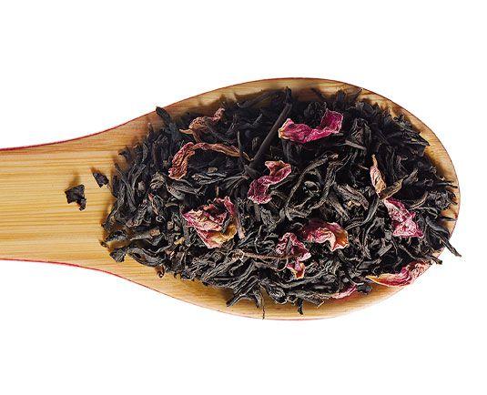 Photo: Comptoir français du thé