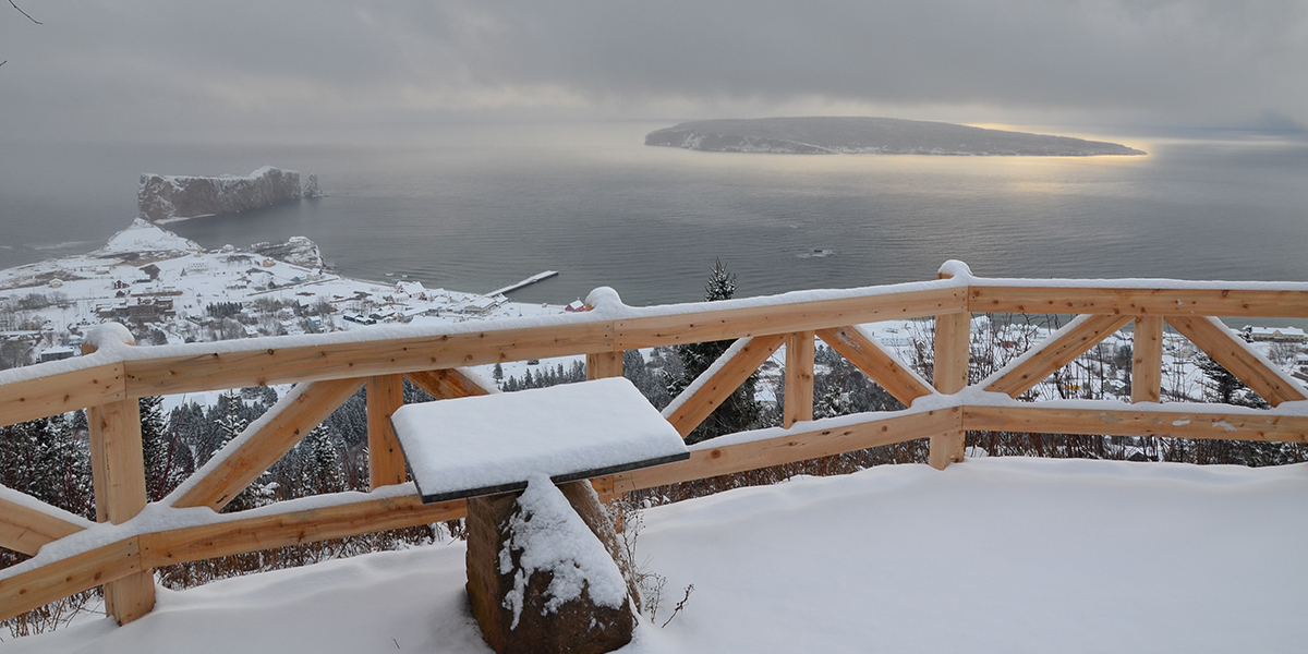 Photo: Guy Savoie, blogue.tourisme-gaspesie.com