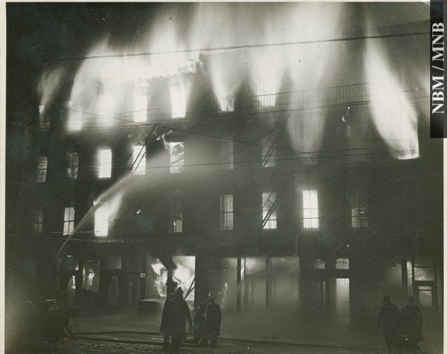 Photo: © Musée du Nouveau-Brunswick