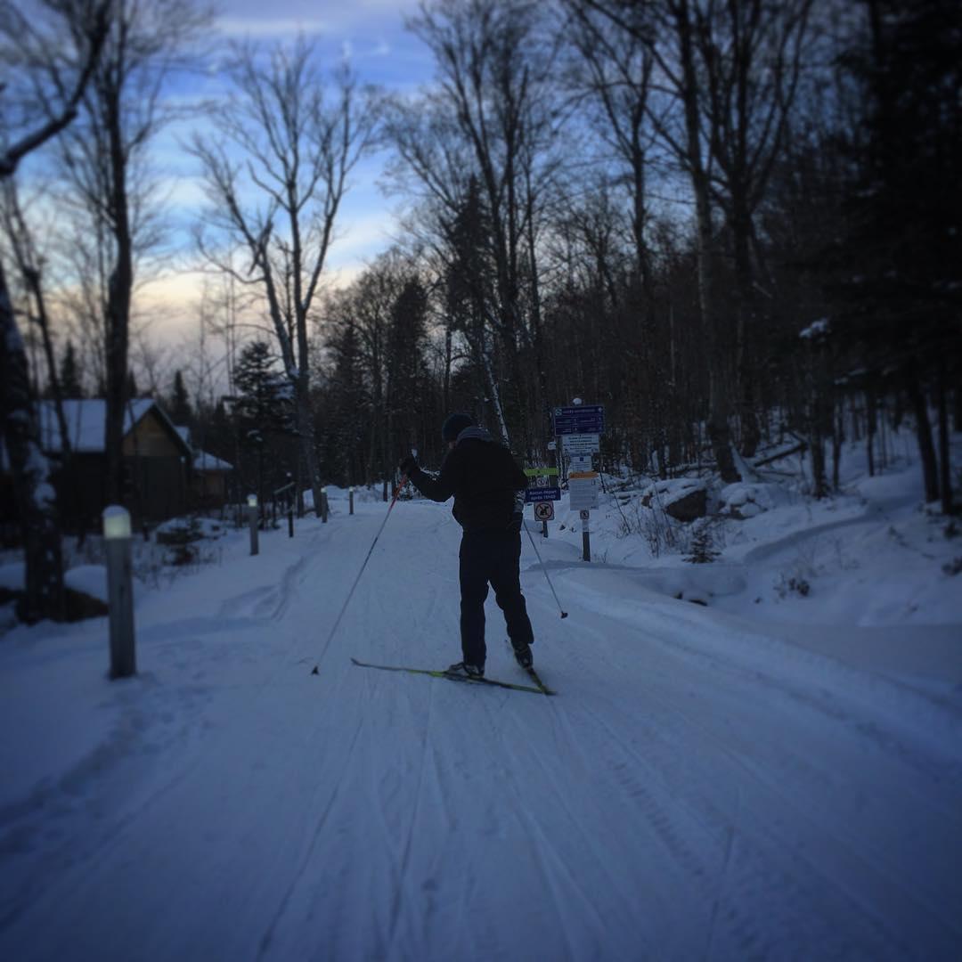 Photo: Facebook Parc régional Montagne du Diable