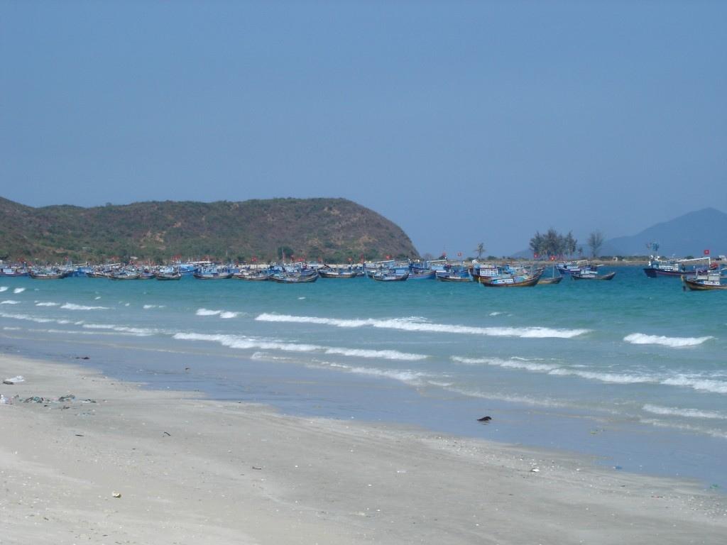 Croisière dans le delta du Mékong. Photo: dancingqueen27, Flickr