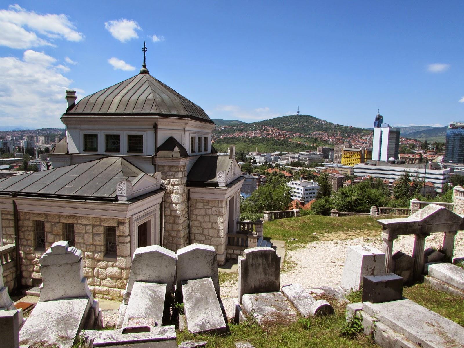 Sarajevo Photo: jonathancusteau.com
