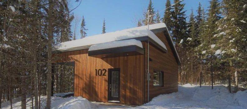 3 quartiers de mini-maisons à surveiller - Avenues.ca